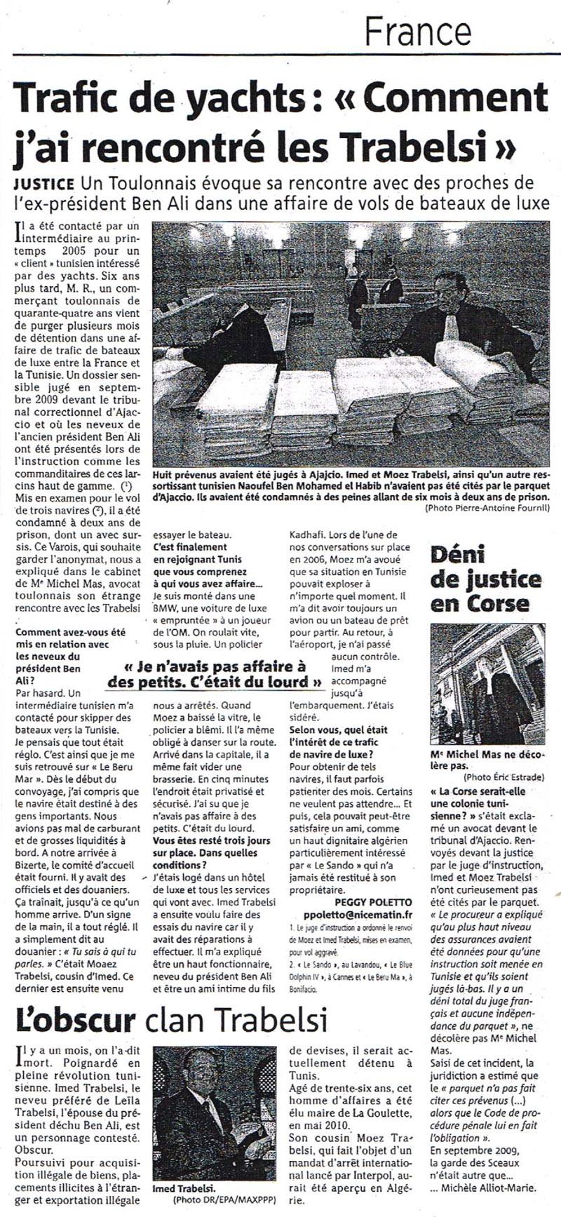 Cabinet MAS & Associés - Avocats au Barreau de Toulon et à la Cours d'Appel d'Aix-en-Provence
